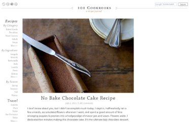 http://www.101cookbooks.com/archives/no-bake-chocolate-cake-recipe.html
