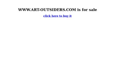 http://www.art-outsiders.com/2011/index.html