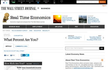 http://blogs.wsj.com/economics/2011/10/19/what-percent-are-you/