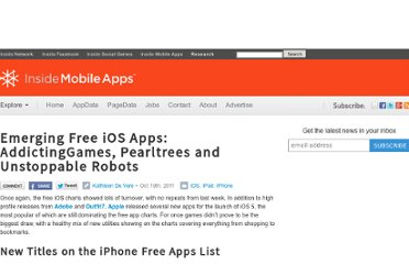 http://www.insidemobileapps.com/2011/10/19/emerging-free-ios-apps-addictinggames-pearltrees-and-unstoppable-robots/