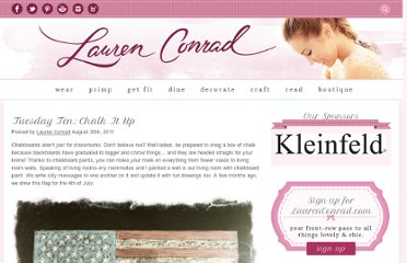 http://www.laurenconrad.com/post/tuesday-ten-chalk-it-up