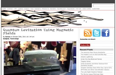 http://weareatomik.com/2011/10/20/quantum-levitation-using-magnetic-fields/