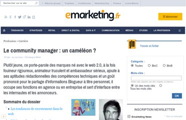 http://www.e-marketing.fr/Marketing-Direct/Article/Le-community-manager-un-cameleon--41006-1.htm