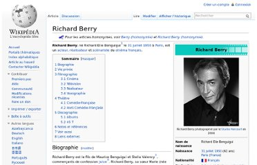 http://fr.wikipedia.org/wiki/Richard_Berry