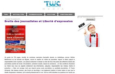 http://www.thewebconsulting.com/media/index.php?2011/10/19/21332-droits-des-journalistes-et-liberte-d-expression