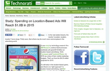http://technorati.com/business/advertising/article/study-spending-on-location-based-ads/