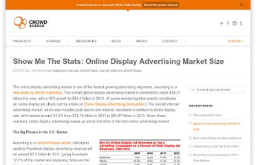 http://blog.crowdscience.com/2011/07/show-me-the-stats-online-display-advertising-market-size/