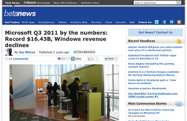 http://betanews.com/2011/04/28/microsoft-q3-2011-by-the-numbers-record-16-43b-windows-revenue-declines/