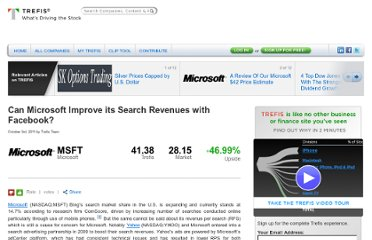 http://www.trefis.com/stock/msft/articles/75824/can-miscrosoft-improve-its-search-revenues-with-facebook/2011-10-03