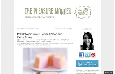 http://thepleasuremonger.wordpress.com/2011/10/18/pink-october-rose-lychee-chiffon-and-creme-brulee/
