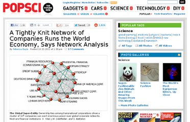 http://www.popsci.com/science/article/2011-10/tightly-knit-network-companies-runs-world-economy-say-swiss-researchers