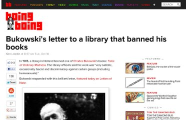 http://boingboing.net/2011/10/18/bukowskis-letter-to-a-library-that-banned-his-books.html