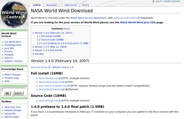 http://worldwindcentral.com/wiki/NASA_World_Wind_Download