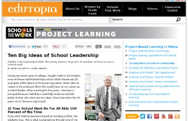 http://www.edutopia.org/stw-maine-project-based-learning-ideas-principal-leadership
