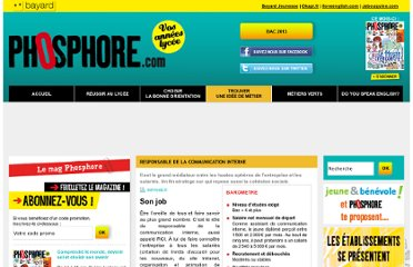 http://www.phosphore.com/metier/56/nom/Responsable-de-la-communication-interne