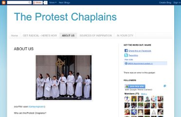 http://protestchaplains.blogspot.com/p/about-us.html