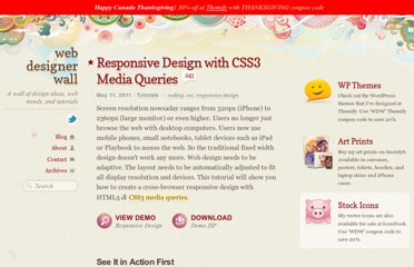http://webdesignerwall.com/tutorials/responsive-design-with-css3-media-queries