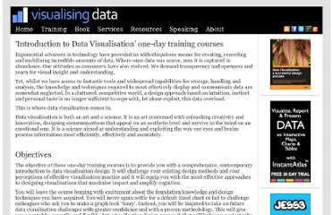 http://www.visualisingdata.com/index.php/training/