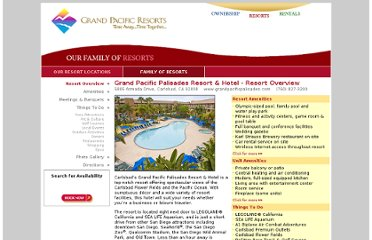 http://www.grandpacificresorts.com/resorts/gpp.aspx