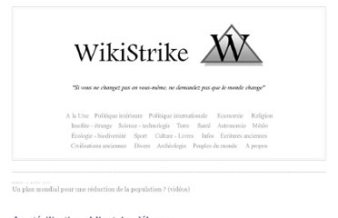 http://www.wikistrike.com/article-un-plan-mondial-pour-une-reduction-de-la-population-videos-80695386.html
