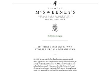 http://www.mcsweeneys.net/articles/column-20-bombs-and-the-boy