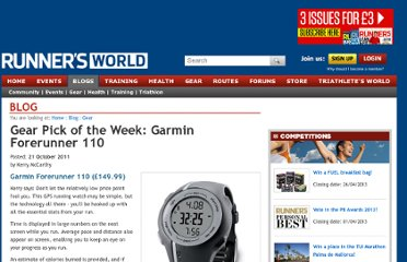 http://www.runnersworld.co.uk/gear/gear-pick-of-the-week-garmin-forerunner-110/7511.html