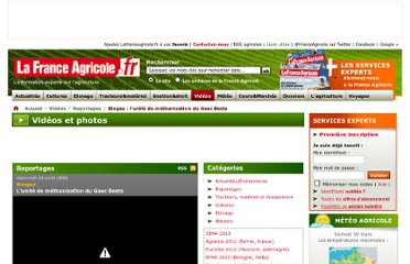 http://www.lafranceagricole.fr/video-et-photo-agricole/reportages/biogaz-l-unite-de-methanisation-du-gaec-beets-17725.html