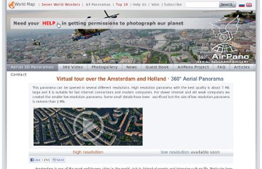 http://www.airpano.com/360Degree-VirtualTour.php?3D=Holland