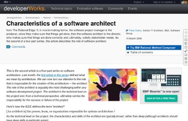 http://www.ibm.com/developerworks/rational/library/mar06/eeles/