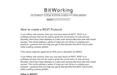 http://bitworking.org/news/How_to_create_a_REST_Protocol