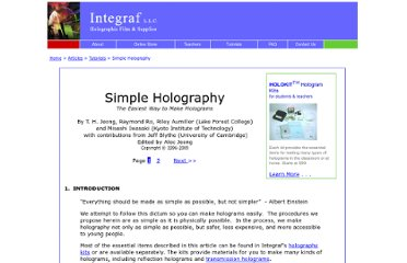 http://www.integraf.com/a-simple_holography.htm