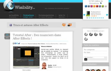http://www.wisibility.com/category/Ta-after-effects