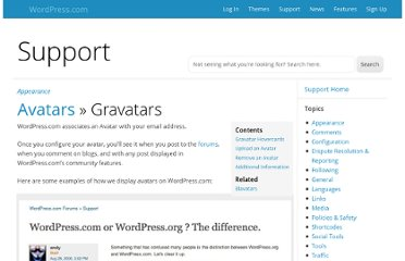 http://en.support.wordpress.com/avatars/gravatars/