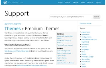 http://en.support.wordpress.com/themes/premium-themes/