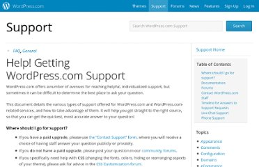 http://en.support.wordpress.com/support-options/