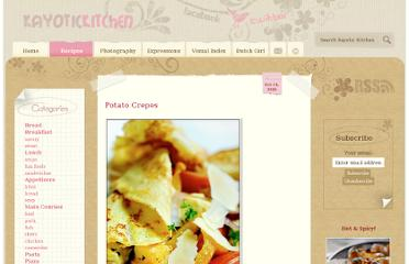 http://www.kayotic.nl/blog/potato-crepes