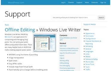 http://en.support.wordpress.com/xml-rpc/windows-live-writer/