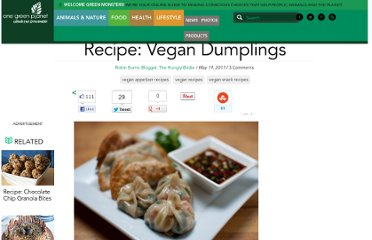 http://www.onegreenplanet.org/foodandhealth/recipe-vegan-dumplings/