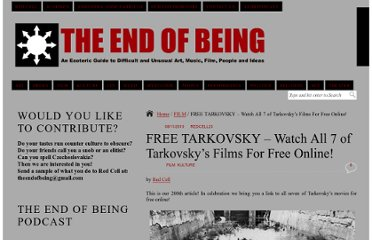 http://theendofbeing.com/2010/08/11/free-tarkovsky-watch-all-7-of-tarkovskys-films-for-free-online/
