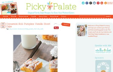 http://picky-palate.com/2011/10/20/cinnamon-roll-pumpkin-vanilla-sheet-cake/