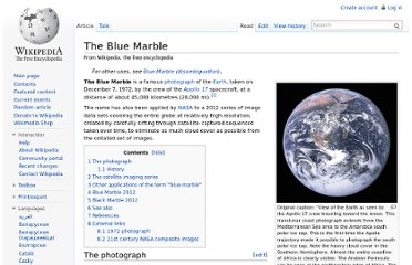 http://en.wikipedia.org/wiki/The_Blue_Marble