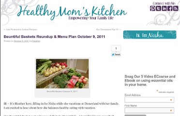 http://www.healthymomskitchen.com/bountiful-baskets-roundup-menu-plan-october-9-2011/