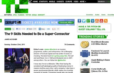 http://techcrunch.com/2011/10/23/9-skills-super-connector/