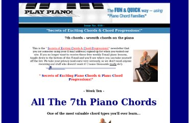 http://www.playpiano.com/101-tips/10-7th-chords.htm