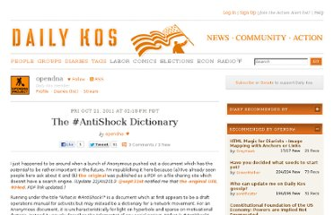 http://www.dailykos.com/story/2011/10/21/1028798/-The-AntiShock-Dictionary