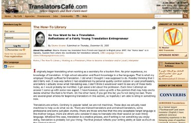 http://www.translatorscafe.com/cafe/article51.htm