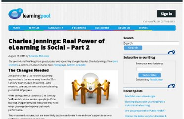 http://www.learningpool.com/charles-jennings-real-power-of-elearning-is-social-part-2/