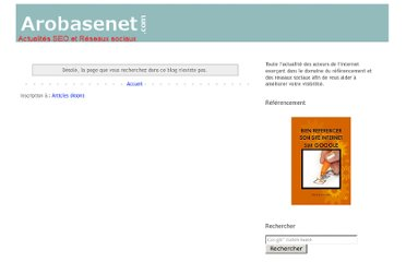http://www.arobasenet.com/2011/09/creation-dun-site-optimise/