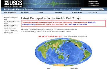 http://earthquake.usgs.gov/earthquakes/recenteqsww/index.php?old=world.html