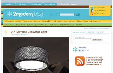 http://blog.2modern.com/2011/10/diy-recycled-geometric-light.html